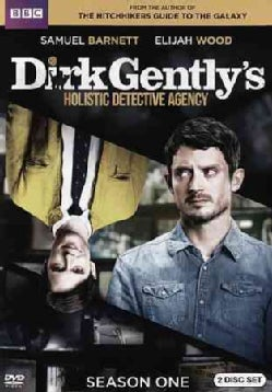 Dirk Gently's Holistic Detective Agency (DVD)