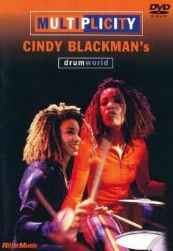 Cindy Blackman: Multiplicity (DVD)