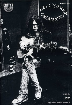 Neil Young: Greatest Hits (DVD)