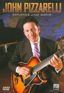 John Pizzarelli: Exploring Jazz Guitar (DVD)