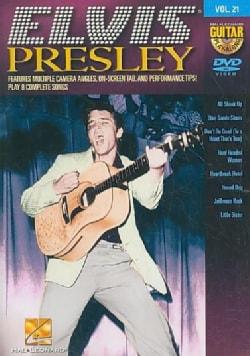 Guitar Play Along: Elvis Presley