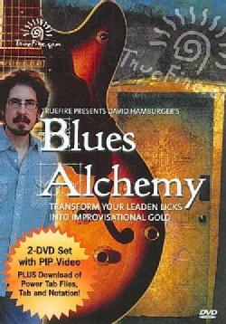 Blues Alchemy (DVD)