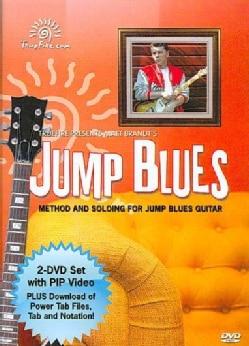 Jump Blues (DVD)