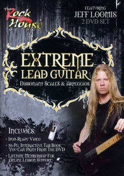Extreme Lead Guitar (DVD)
