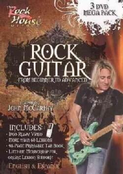 John Moyer of Disturbed: Modern Metal Bass (DVD)