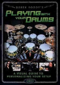 Derek Roddy's Playing with Your Drums (DVD)