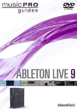 Ableton Live 9: Advanced Level (DVD)