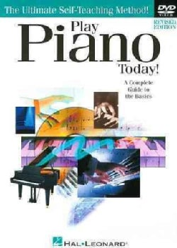 Play Piano Today (DVD)