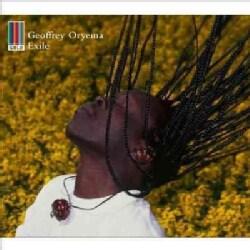 Geoffrey Oryema - Exile (Real World Gold Reissue)