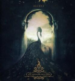 Alcest - Les Voyages De L'ame (Special Edition)