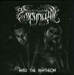 Empyrium - Into The Pantheon