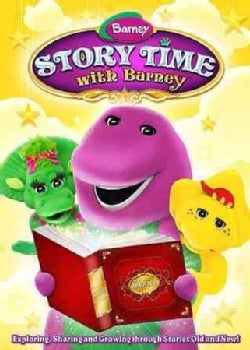 Barney: Storytime with Barney (DVD)