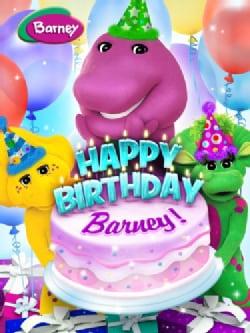 Barney: Happy Birthday Barney (DVD)