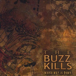 BUZZKILLS - WHICH WAY IS DOWN