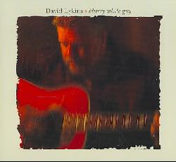 David Lykins - Blurry White Guy