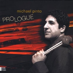 MIKE PINTO - PROLOGUE