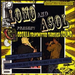 L&A MUSIC - GODZILLA TRANSMITTED THROUGH SOUND