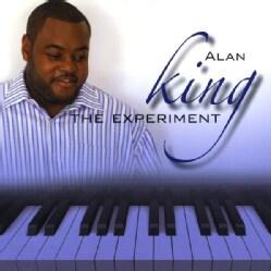 ALAN KING - EXPERIMENT