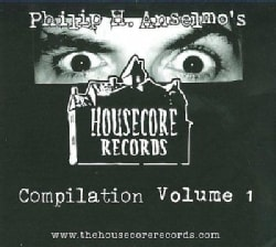 Various - Housecore Records Compilation Volume 1
