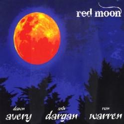 DAWN & ASH DARGAN AVERY/RON WARREN - RED MOON