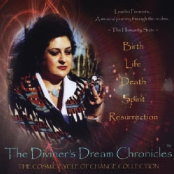 LOUISE SHINALL - DIVINER'S DREAM CHRONICLES
