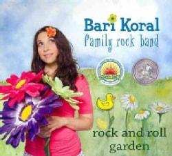 Bari Koral Band - Rock and Roll Garden