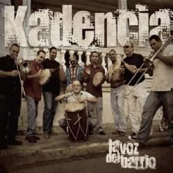 KADENCIA - LA VOZ DEL BARRIO