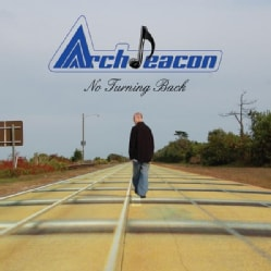 ARCHDEACON - NO TURNING BACK