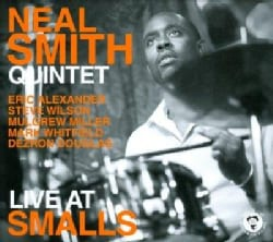 Neal Quintet Smith - Live at Smalls