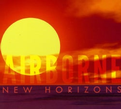 AIRBORNE - NEW HORIZONS