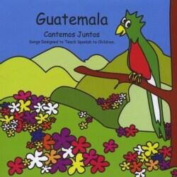 CANTEMOS JUNTOS - GUATEMALA