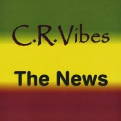 C.R. VIBES - NEWS