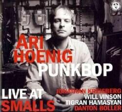Punk-Bop - Live at Smalls