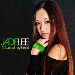JADE LEE - 3 FACES OF MY HEART