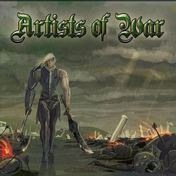 ARTISTS OF WAR - ARTISTS OF WAR
