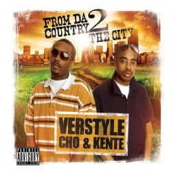 VERSTYLE CHO - FROM DA COUNTRY 2 THE CITY
