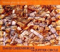 Jupiter Circle - Never Give Up Study