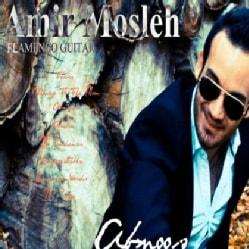 AMIR MOSLEH - ABNOOS