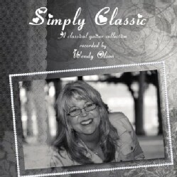 WENDY OLSON - SIMPLY CLASSIC