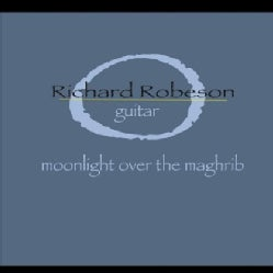 RICHARD ROBESON - MOONLIGHT OVER THE MAGHRIB