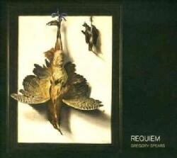 Gregory Spears - Spears: Requiem