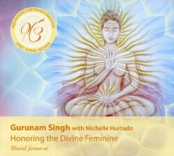 Gurunam Singh - Honoring the Divine Feminine
