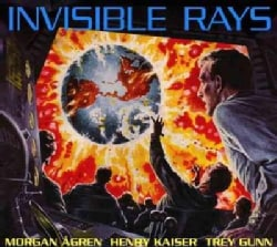 Morgan Agren - Invisible Rays