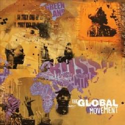 GLOBAL MOVEMENT - GLOBAL MOVEMENT