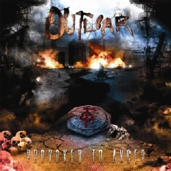 OUTLIAR - PROVOKED TO ANGER