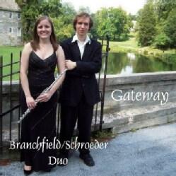 BRANCHFIELD/SCHROEDER DUO - GATEWAY