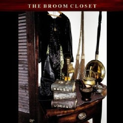 STEVE BOOTHBY - BROOM CLOSET