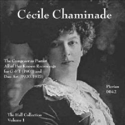 Cecile Chaminade - Cecile Chaminade