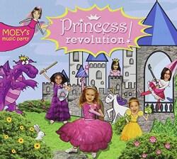 Moey's Music Party - Princess Revolution!