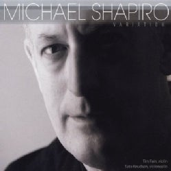 MICHAEL SHAPIRO - VARIATION